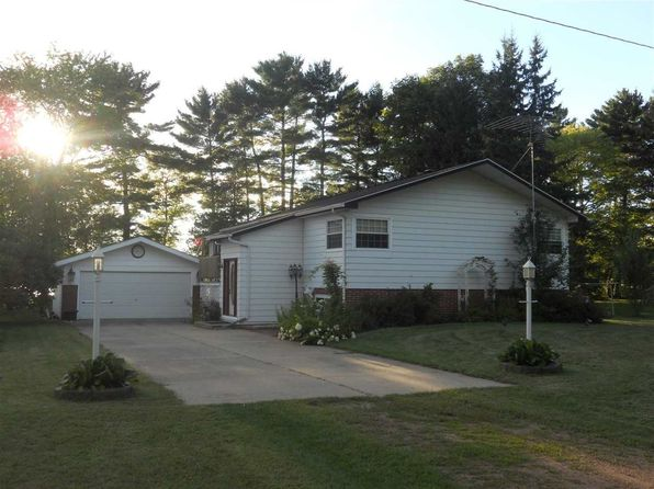 3 bed 3 bath Single Family at 4638 N Tree Lake Dr Rosholt, WI, 54473 is for sale at 249k - 1 of 19