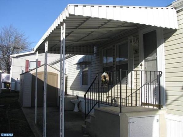 2 bed 1 bath Mobile / Manufactured at 1405 Farrell Ave Cherry Hill, NJ, 08002 is for sale at 23k - 1 of 11