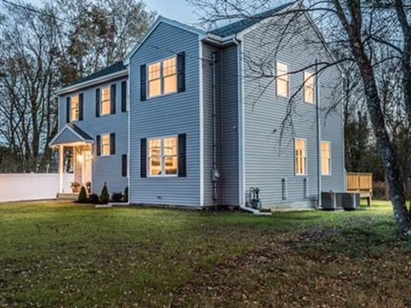 3 bed 3 bath Single Family at 22 Lothrop St Stoughton, MA, 02072 is for sale at 500k - 1 of 28
