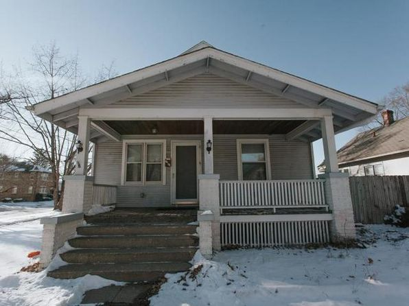 3 bed 3 bath Single Family at 2243 10TH ST ROCKFORD, IL, 61104 is for sale at 45k - 1 of 22