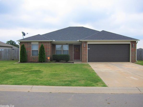 3 bed 2 bath Single Family at 14509 Parkway Cir Alexander, AR, 72002 is for sale at 129k - 1 of 25