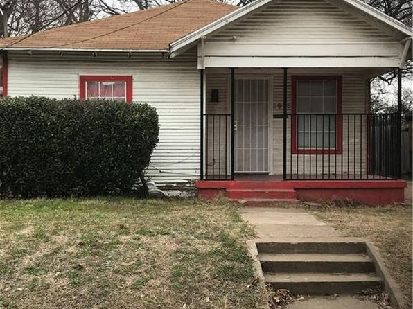 2 bed 1 bath Single Family at 3928 KYNARD ST DALLAS, TX, 75215 is for sale at 50k - 1 of 3