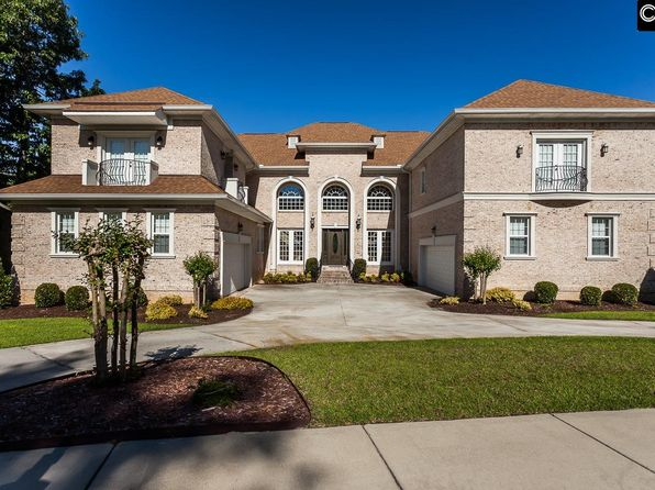 6 bed 6 bath Single Family at 14 Burgee Ct Columbia, SC, 29229 is for sale at 1.25m - 1 of 36