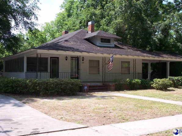 4 bed 2 bath Single Family at 109 Presbyterian St Marion, SC, 29571 is for sale at 68k - 1 of 13