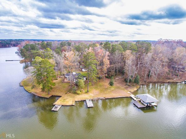 2 bed 3 bath Single Family at 111 Northshore Dr Eatonton, GA, 31024 is for sale at 619k - 1 of 23