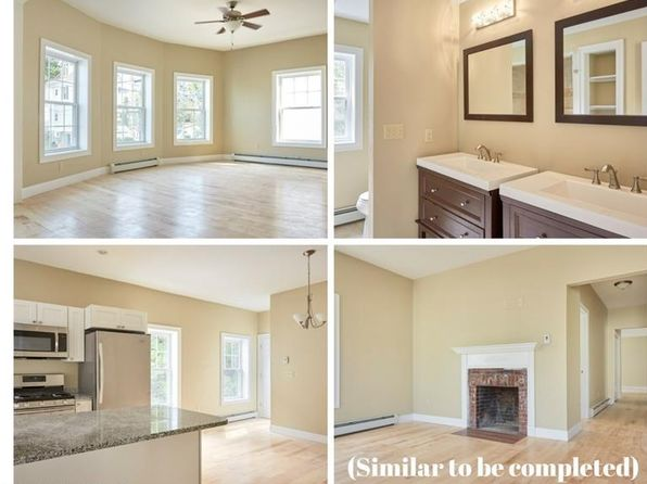 3 bed 2 bath Condo at 40 Deering Ave Portland, ME, 04101 is for sale at 340k - google static map