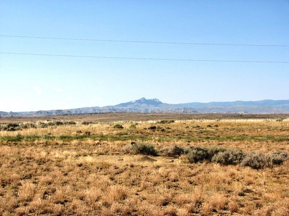 null bed null bath Vacant Land at  Tbd Brushland Trl Clark, WY, 82435 is for sale at 45k - google static map