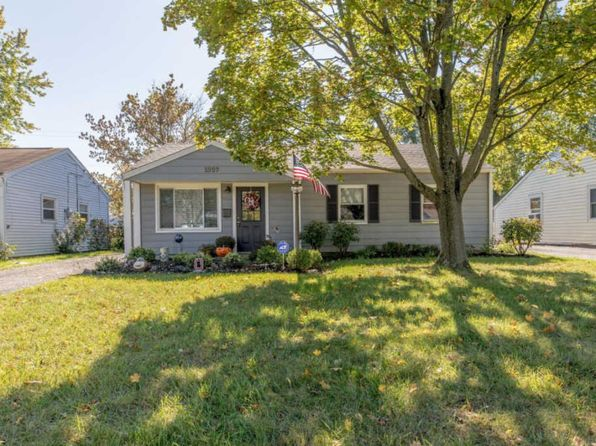 3 bed 1 bath Single Family at 1009 Minerva Ave Columbus, OH, 43229 is for sale at 113k - 1 of 14
