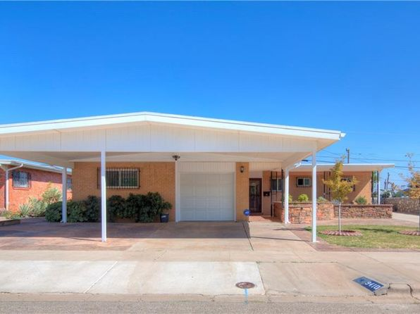 3 bed 2 bath Single Family at 9410 Beals Dr El Paso, TX, 79924 is for sale at 115k - 1 of 39