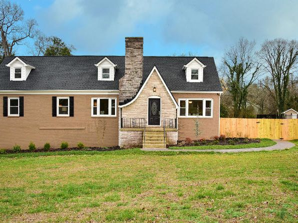 5 bed 4 bath Single Family at 101 Lake Forest Dr Knoxville, TN, 37920 is for sale at 340k - 1 of 28