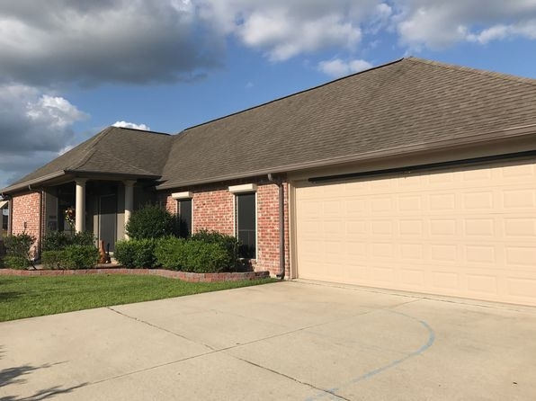 3 bed 2 bath Single Family at 125 Lake Olivia Ave Thibodaux, LA, 70301 is for sale at 220k - 1 of 15