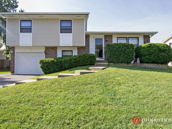 3 bed 2 bath Single Family at 79 Opal Ave Glendale Heights, IL, 60139 is for sale at 209k - 1 of 10