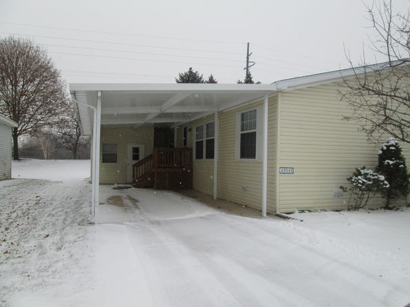 3 bed 2 bath Mobile / Manufactured at 43545 Medea Dr Clinton Twp, MI, 48036 is for sale at 28k - 1 of 16
