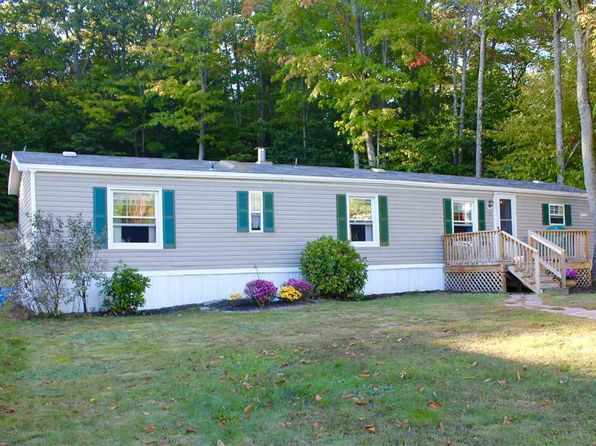2 bed 1 bath Mobile / Manufactured at 18 Deer Run Ln Northwood, NH, 03261 is for sale at 45k - 1 of 20