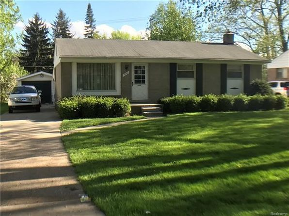 3 bed 2 bath Single Family at 19461 Jeanette St Southfield, MI, 48075 is for sale at 126k - 1 of 19