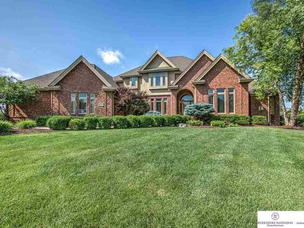 4 bed 6 bath Single Family at 14813 Starlite Cir Bennington, NE, 68007 is for sale at 800k - 1 of 36