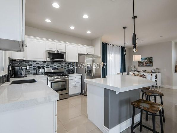 5 bed 3 bath Single Family at 98 Broken Putter Way Las Vegas, NV, 89148 is for sale at 445k - 1 of 21