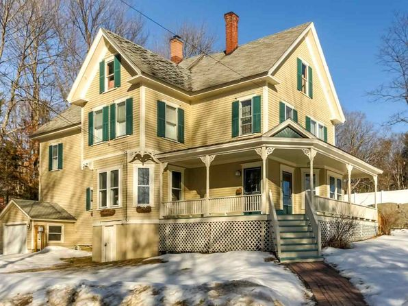 4 bed 2 bath Single Family at 15 Dascomb St Hillsboro, NH, 03244 is for sale at 255k - 1 of 36