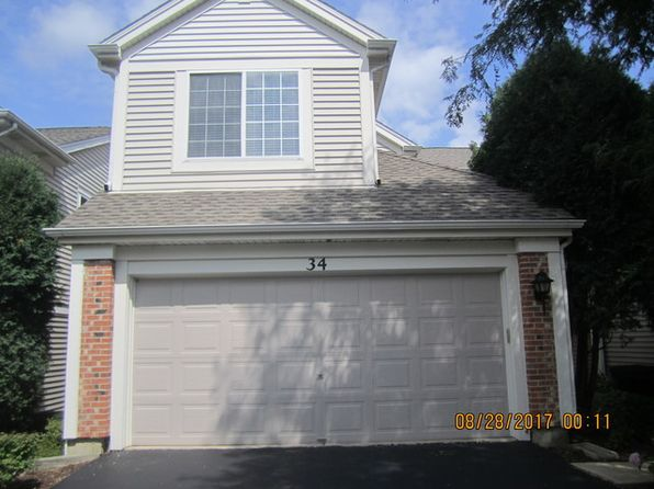 2 bed 3 bath Townhouse at 34 W Briarwood Dr Streamwood, IL, 60107 is for sale at 195k - 1 of 24