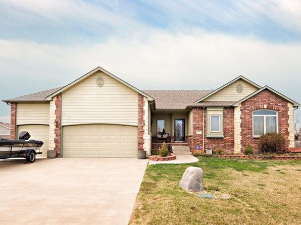 5 bed 3 bath Single Family at 1300 E Winesap St Haysville, KS, 67060 is for sale at 220k - 1 of 15