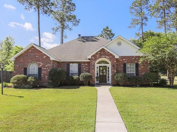 4 bed 2 bath Single Family at 269 Cherokee Rose Ln Covington, LA, 70433 is for sale at 250k - 1 of 19