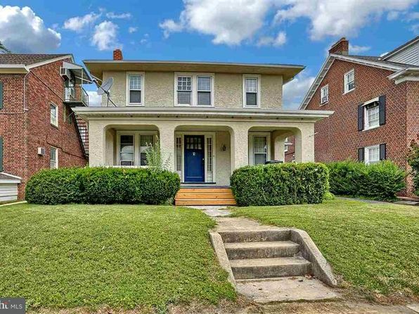 2 bed 2 bath Multi Family at 1705 W Market St York, PA, 17403 is for sale at 114k - 1 of 28