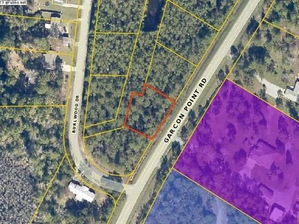 null bed null bath Vacant Land at 0003 Garcon Point Rd Milton, FL, 32583 is for sale at 5k - 1 of 4