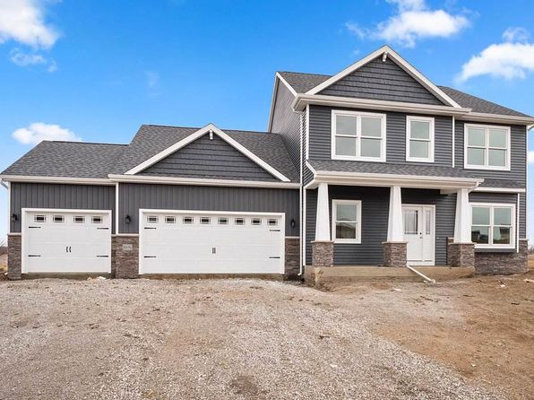 4 bed 3 bath Single Family at 11176 Prairie Rose Pass Roanoke, IN, 46783 is for sale at 315k - 1 of 31