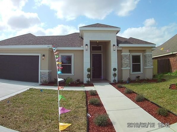 4 bed 3 bath Single Family at 304 Yosemite Dr Mission, TX, 78572 is for sale at 209k - 1 of 18
