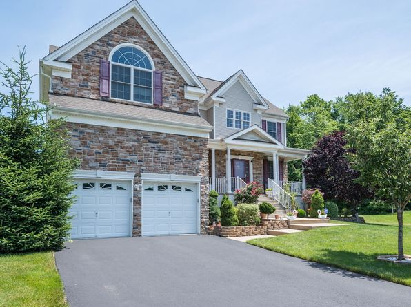 4 bed 3 bath Single Family at 66 Nathan Dr Old Bridge, NJ, 08857 is for sale at 584k - 1 of 26