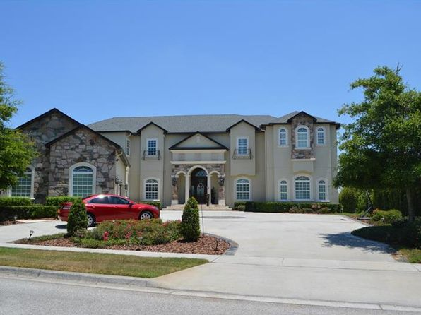 6 bed 6 bath Single Family at 608 Long Lake Dr Oviedo, FL, 32765 is for sale at 2.50m - 1 of 25