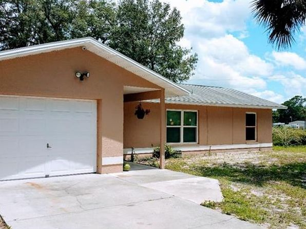 3 bed 2 bath Single Family at 515 KARA LYNN CT LABELLE, FL, 33935 is for sale at 125k - 1 of 13