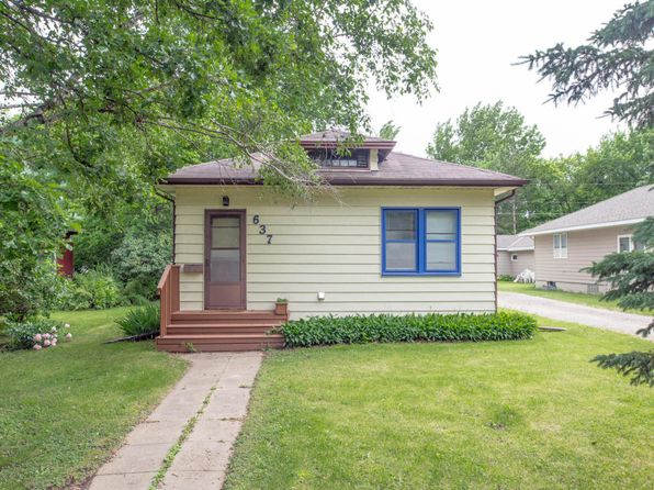 2 bed 1 bath Single Family at 637 W Laurel Ave Fergus Falls, MN, 56537 is for sale at 60k - 1 of 18
