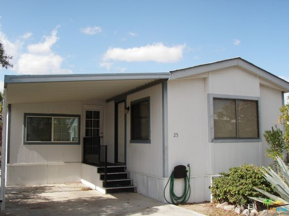 1 bed 1 bath Mobile / Manufactured at 17640 Corkill Rd Desert Hot Springs, CA, 92241 is for sale at 25k - 1 of 19