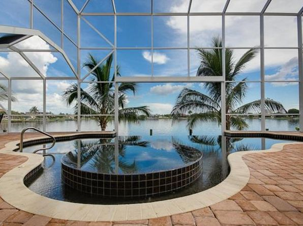 4 bed 4 bath Single Family at 622 SW 53RD TER CAPE CORAL, FL, 33914 is for sale at 1m - 1 of 25