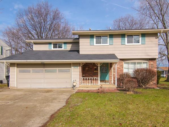 4 bed 2.5 bath Single Family at 458 Whitman Blvd Elyria, OH, 44035 is for sale at 150k - 1 of 35