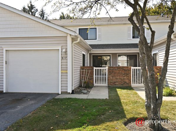 2 bed 2 bath Condo at 617 Bayview Pt Schaumburg, IL, 60194 is for sale at 200k - 1 of 15