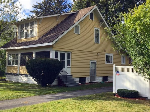 3 bed 2 bath Single Family at 169 Milnor Ave Syracuse, NY, 13224 is for sale at 88k - 1 of 24