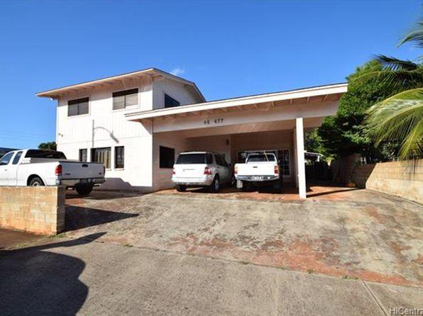 6 bed 4 bath Single Family at 94-477 Hiwahiwa Way Waipahu, HI, 96797 is for sale at 825k - 1 of 18