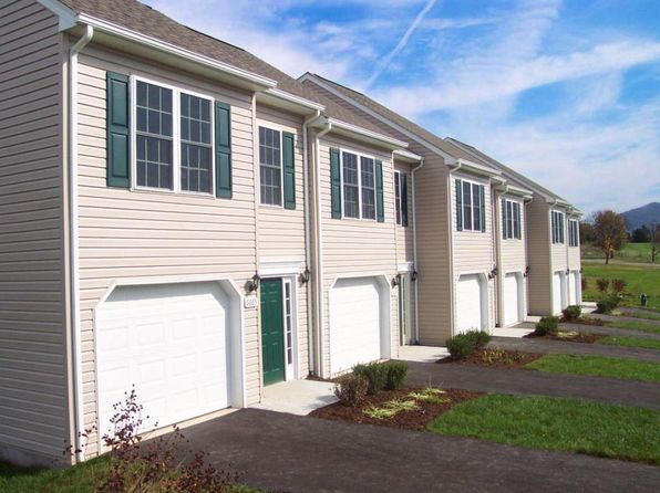 3 bed 3 bath Townhouse at 6810 Village Green Dr Roanoke, VA, 24019 is for sale at 145k - 1 of 9