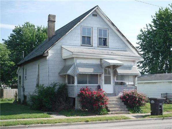 3 bed 1 bath Single Family at 313 State Highway 16 Jerseyville, IL, 62052 is for sale at 38k - 1 of 10