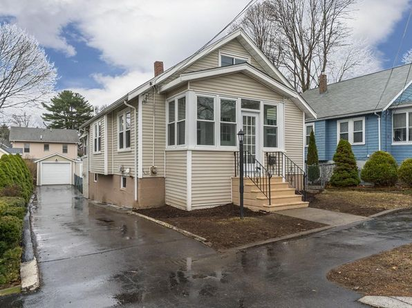 3 bed 2 bath Single Family at 150 HOLBROOK RD QUINCY, MA, 02171 is for sale at 495k - 1 of 21