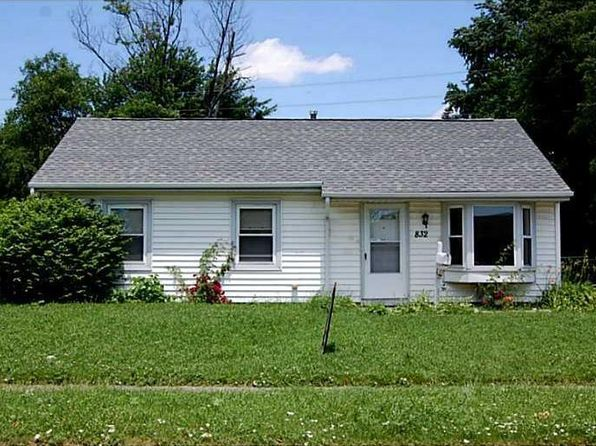 3 bed 1 bath Single Family at 832 Aspen Rd New Carlisle, OH, 45344 is for sale at 70k - 1 of 21