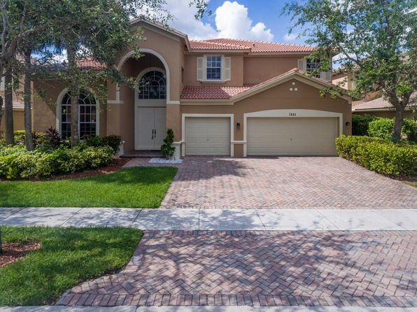6 bed 5 bath Single Family at 3845 W Hibiscus St Weston, FL, 33332 is for sale at 765k - 1 of 48