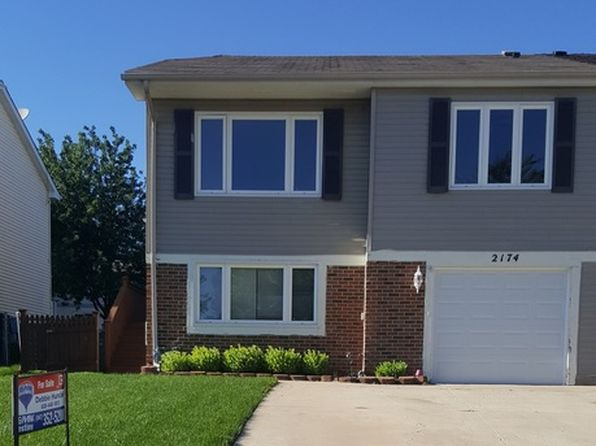 3 bed 2 bath Condo at 2174 Wildwood Ln Hanover Park, IL, 60133 is for sale at 195k - 1 of 28