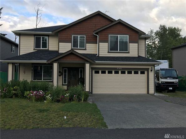 4 bed 3 bath Single Family at 27416 122nd Pl SE Kent, WA, 98030 is for sale at 455k - 1 of 24