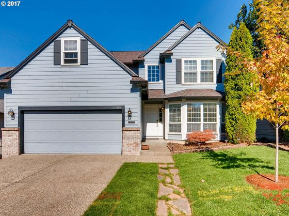 4 bed 2.1 bath Single Family at 16055 NW Ramona Dr Beaverton, OR, 97006 is for sale at 475k - 1 of 26