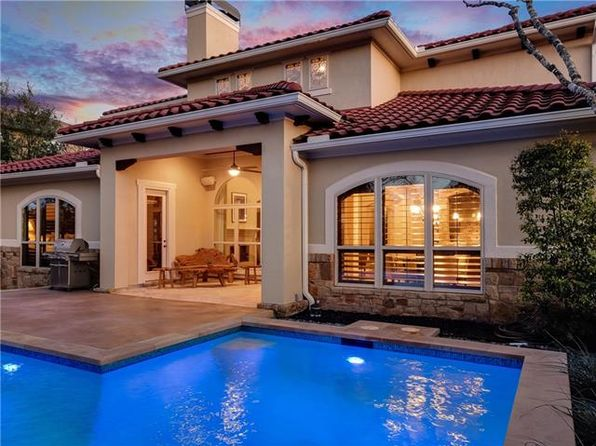 4 bed 4 bath Single Family at 9312 Travertine Cv Austin, TX, 78735 is for sale at 1.20m - 1 of 40