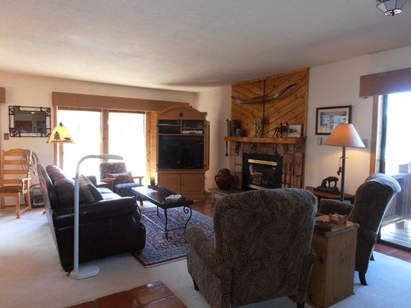 4 bed 3.5 bath Condo at 12 Mammoth Mountain Rd Angel Fire, NM, 87710 is for sale at 289k - 1 of 13