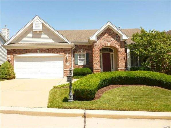 2 bed 3 bath Condo at 5126 Butler Hill Ct Saint Louis, MO, 63128 is for sale at 270k - 1 of 23